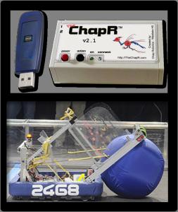 FRC ChapR