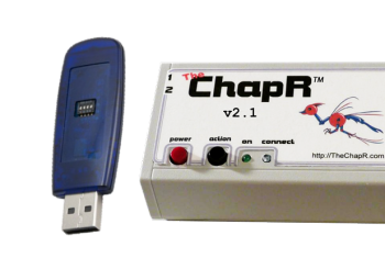 FRC ChapR Now Available! Commit now for a reduced price!
